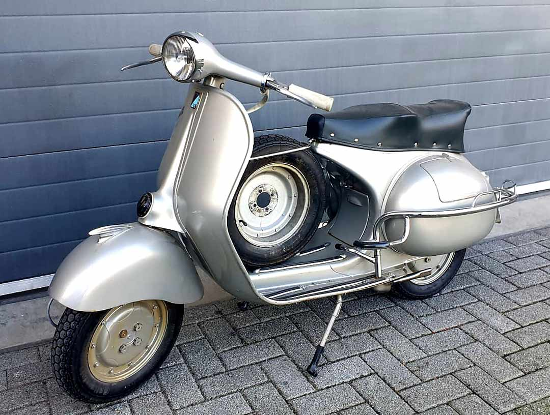 1955 PIAGGIO VESPA GS150 VS1 For sale
